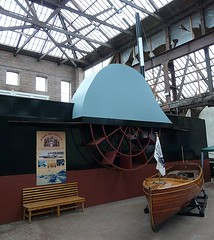 Exhibition: SCOTLAND BY STEAM