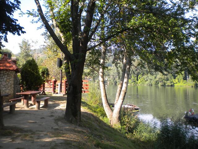 El río Tisza