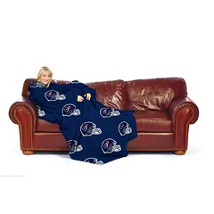 Houston Texans Huddler Blanket