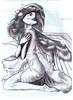 Fallen Angel A tattoo I