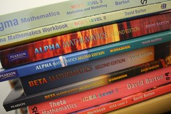math books
