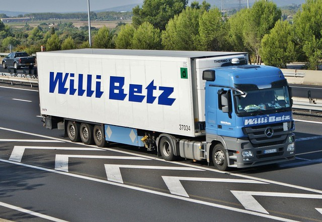 Willi Betz Facebook