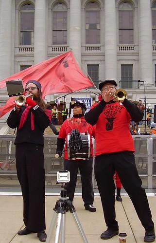 Forward Matching Band