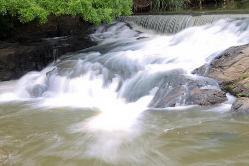 Cascata Antônio Monteiro em Pocinhos