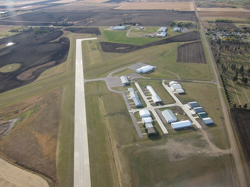 Madison airport, South Dakota (KMDS)