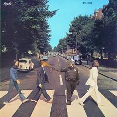Abbey Road, Pepper-Sprayed
