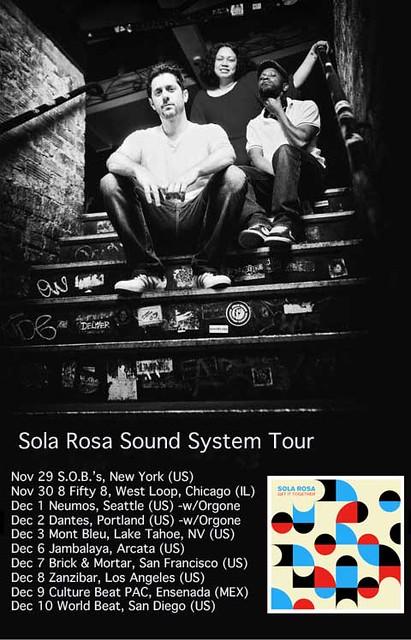 Tour Poster US version 3