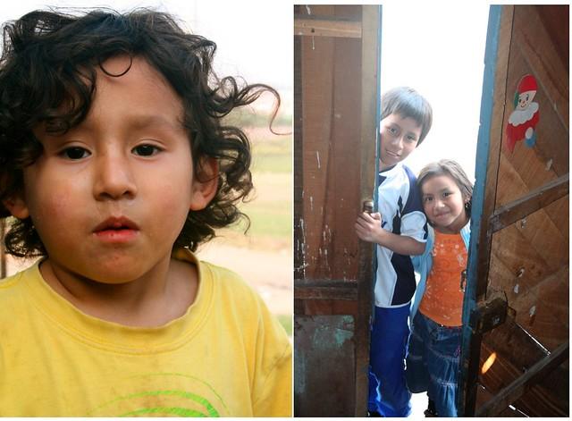 belen's kids