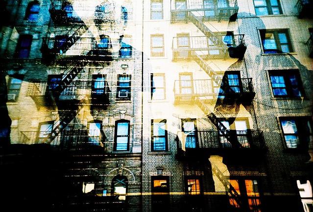 New York double