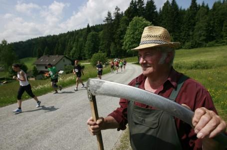 Silva Nortica Run bude napřesrok výhradně na českém území