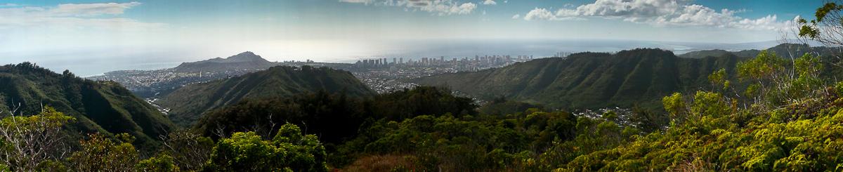 Lanipo Panorama