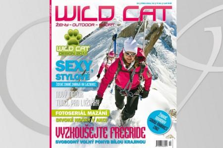 WILD CAT 10 - zima 2011/12