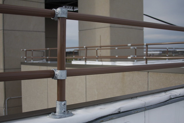 Rochester ATCT Railing