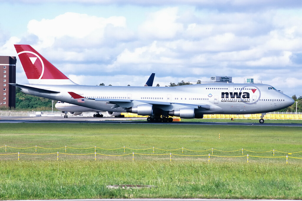 As famosas Companhias aéreas do passado 6853201992_cecc311aac_b