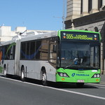 Logan City Bus Service 116