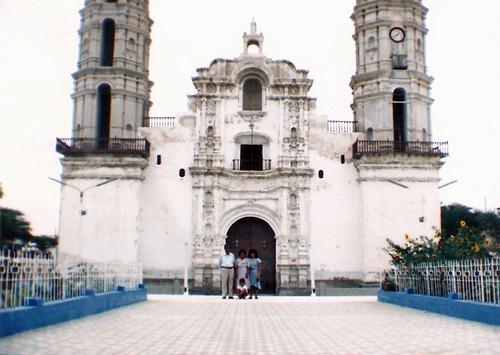 Iglesia de Sechura