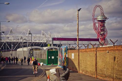 2012 Olympic Park