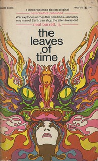 Barrett, Neal Jr. - The Leaves Of Time