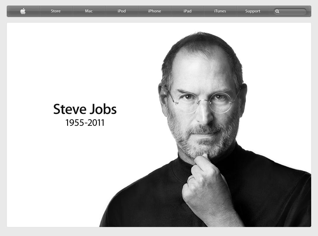 Ha muerto Steve Jobs