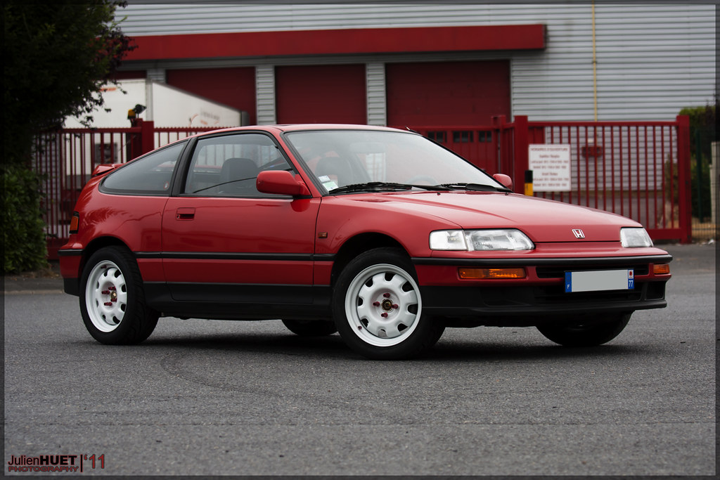 track 39 n 39 shoot shooting honda crx vtec ee8 willvtec. Black Bedroom Furniture Sets. Home Design Ideas
