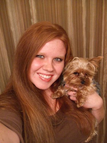 Sookie and Me 11-20-09