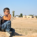 The Bedouin Boy,  Be'er Sheva - Israel by hanan bercu