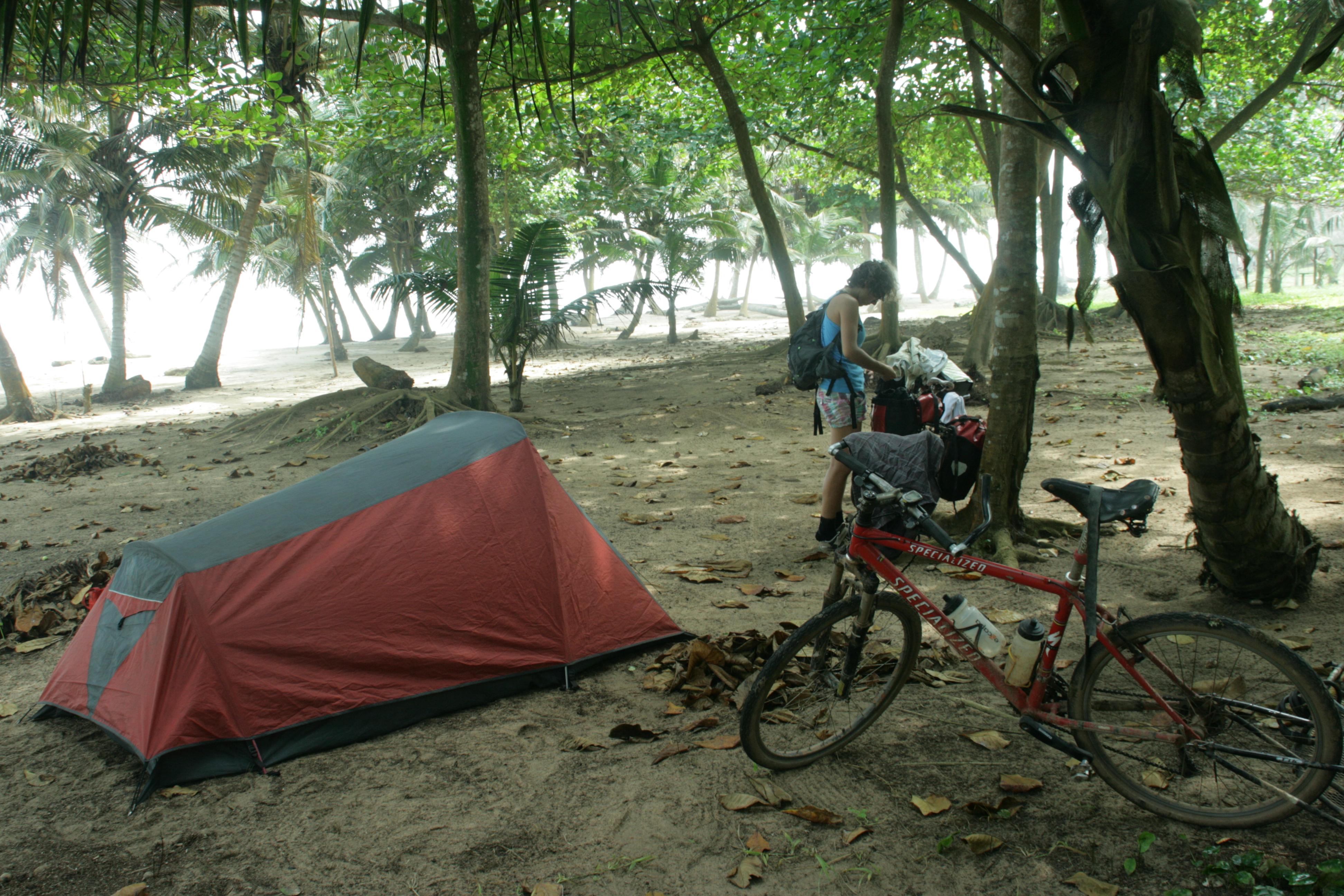 Ankobra beach