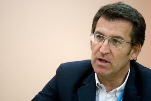 Alberto Nuñez Feijoo