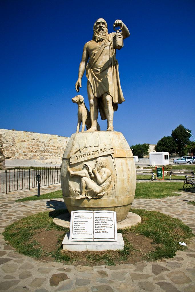 Diogenes - Sinop