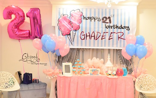 Happy birthday my sis ghdeer ♥♥ I love you
