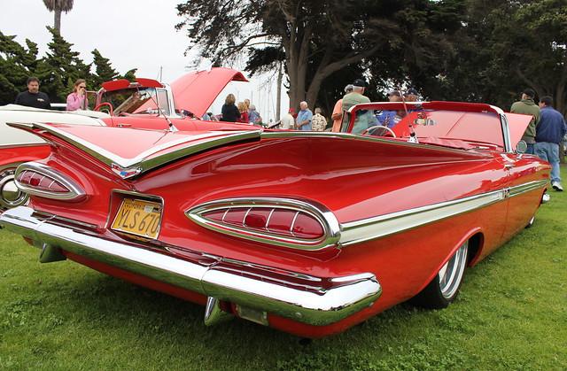 6267046818 d4f173e4e2 for Classic american convertibles