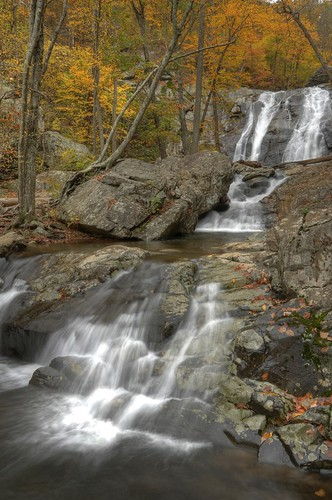 autumn fall leaves virginia nationalpark nikon outdoor hiking hdr d300 18200mm photomatix