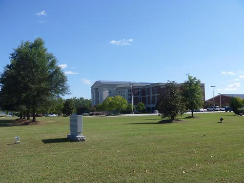 northcarolina courthouse veteranspark lillington harnettcounty