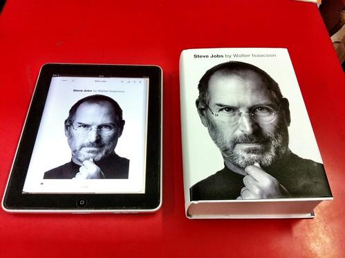 The Steve book