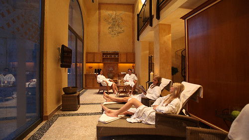 "Wellness & Spa ""Colosseo"""