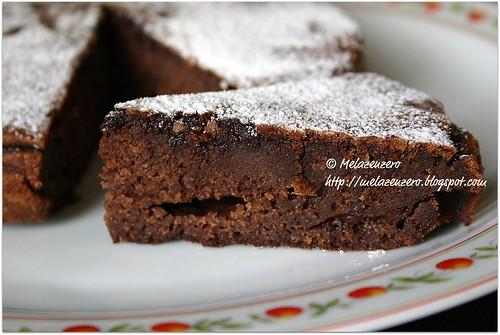 zucca e cioccolato