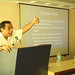 "Seminar on ""Leadership & Team Work in the 21st Century"" delivered by Prof. (Dr.) Sanjoy Mukherjee of IIM Shillong on 29th October, 2011 in BBIT Campus"