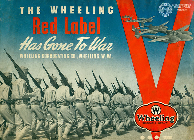 Wheeling Corrugating Company