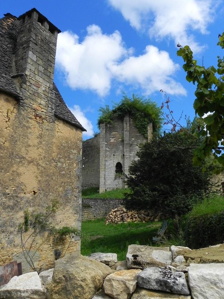 Salignac-Eyvigues