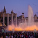 Magic Fountain - Barcelona