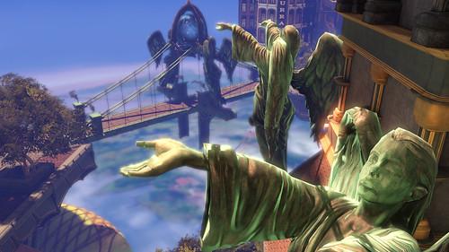 Ken Levine Interview: Taking BioShock from Rapture to Columbia