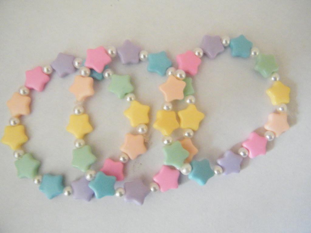 Fairy Kei Bracelets Buy It Here Wwwetsycomlisting85873