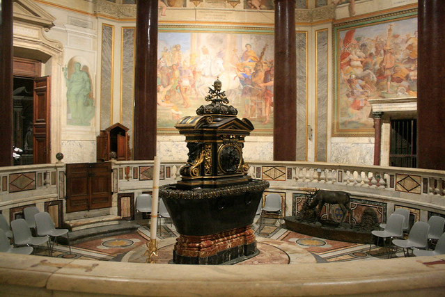 Dedication of the Lateran