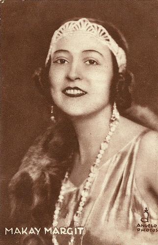 Margit Makay