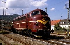 * World  Trains  # 111