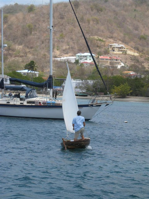 The Perfect Dinghy - Page 6 - Cruisers & Sailing Forums