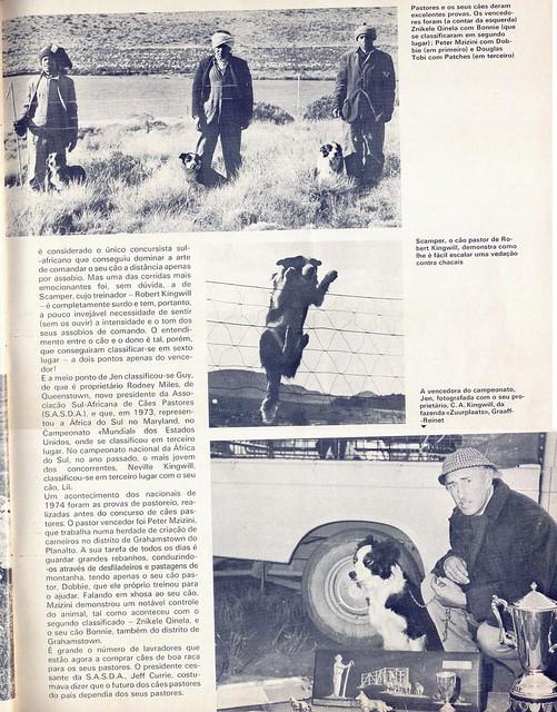 Panorama, nº8, Junho 1975 - 36