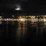Playa del Puerto de Pucusana
