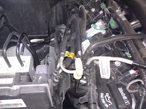 JDP Motorsports' 2010-11 SS Heater Hose 2012 Update DIY 6360353699_482aa760e8