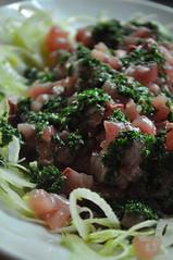 Hokkaido Produce Dinner